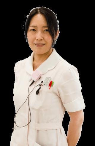 岡本 佐千枝さん