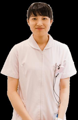 福地 楓香さん