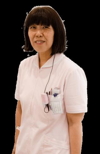 浅田 桂子さん